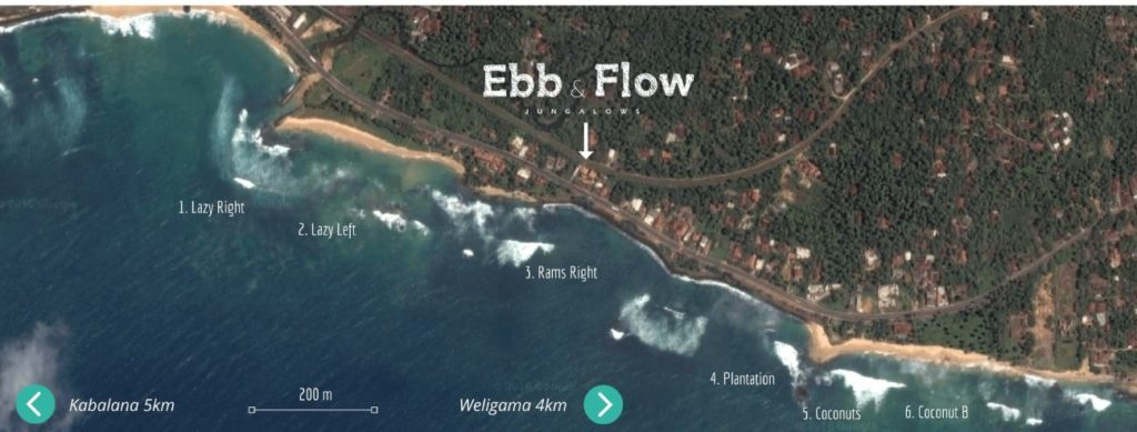 Surf Ebb & Flow