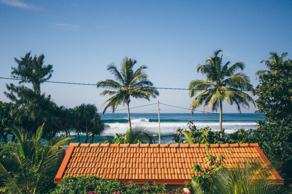 Surf on the South Coast of Sri Lanka: What to expect & when Ebb & Flow